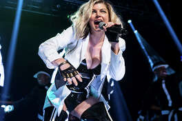 Singer Fergie will perform at ESPN The Party on Feb. 3, 2017 in Houston as part of Super Bowl LI weekend festivities.