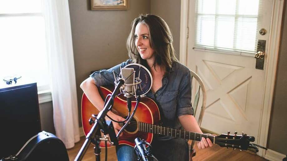Singer-songwriter Nicolette Good makes a rare nightclub appearance at Sam's Burger Joint on Wednesday. Photo: Courtesy