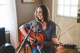 Singer-songwriter Nicolette Good makes a rare nightclub appearance at Sam's Burger Joint on Wednesday.