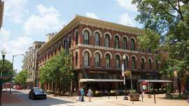13)   Knoxville, Tennessee      About: Nashville may the first place travelers think to go when visiting the Volunteer State, but Knoxville makes for a spectacular getaway if outdoor activities are your group's thing. Start at the  Adventure Center  which offers moonlit paddles, disc golf, and mountain biking (among many, many more options). After working up a sweat, the city's downtown district has oodles of mouthwatering dining options, but we're partial to the idea of a welcome night feast at  Knox Mason , where everyone will beg the chef for the pimento cheese recipe. After dinner, enjoy a nightcap at sophisticated speakeasy  Peter Kern Library , which moonlights as a coffeehouse by day. Next, you can retreat to your chambers at  The Oliver Hotel , or find music and fun in  Market Square . Just don't overdo it if the plan is to wake up early for rock climbing at  Big South Fork  the next day...    More Info:  visitknoxville.com