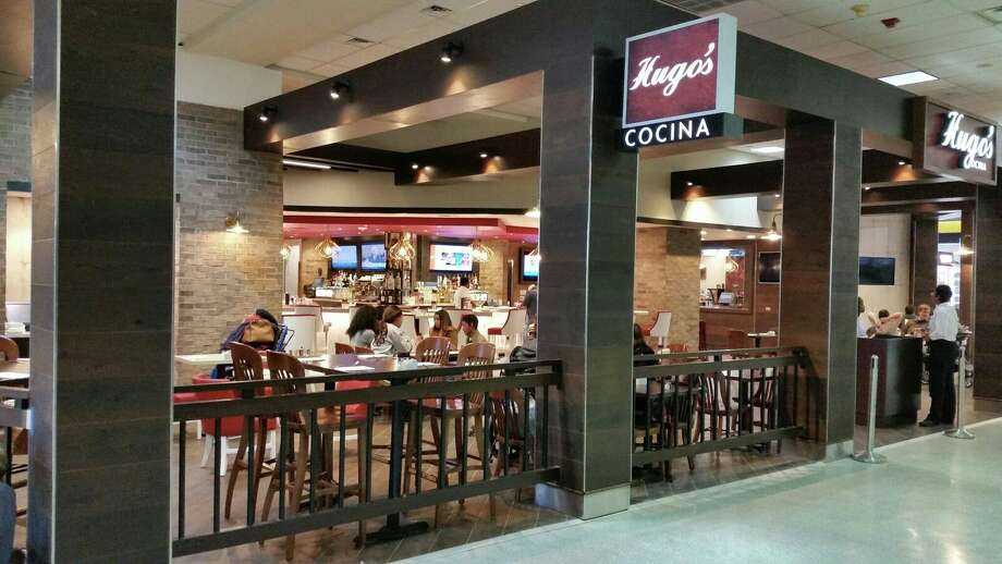 George Bush Intercontinental Airport just welcomed some high-profile restaurants.>>Click to see the best spots to eat at in IAH and Hobby Airport. Keep clicking to see the cheap pre-flight options. Photo: Houston Airport System