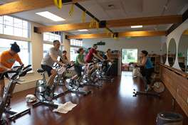 13. Tricycle Fitness in Lake City offers a full suite of classes, including those taught by three different cycling instructors.