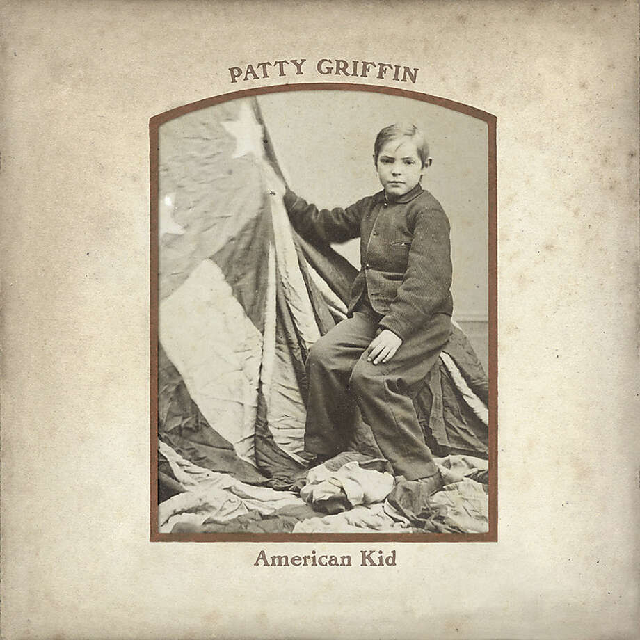 """American Kid,"" Patty Griffin (2013):A Texas transplant from Maine, Griffin fits nicely here for her ability to balance strength and vulnerability in stories, sometimes in the span of a line or two. This one was inspired by the death of her father, and it's haunting and beautiful."