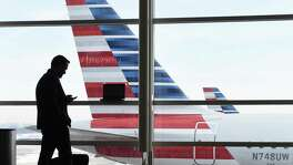 American Airlines announced Wednesday that passengers will be able to buy basic-economy tickets starting in February that will be similar to bare-bones fares already offered by Delta Air Lines and soon to be matched by United Airlines.