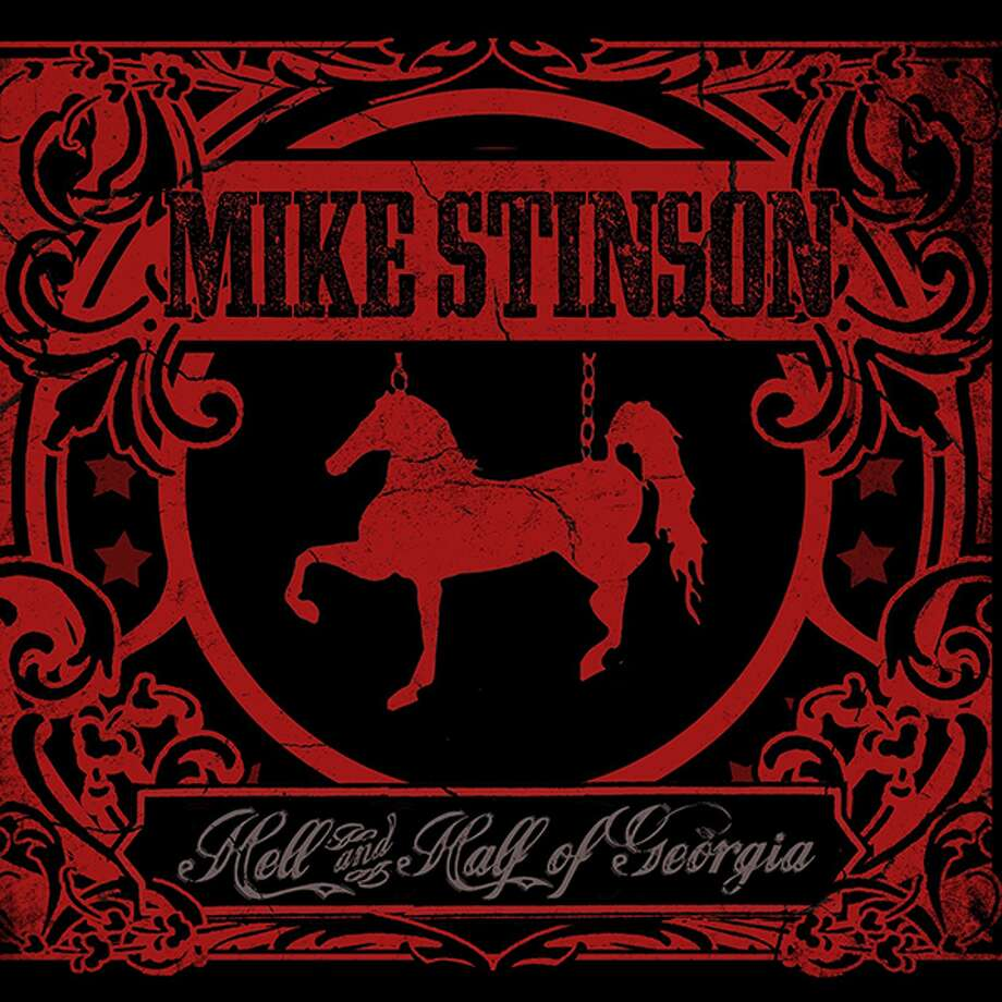 """Hell and Half of Georgia,"" Mike Stinson (2014): Stinson moved to Houston from California and proceeded to make a brilliant roots album with songs that are funny, poignant and heartbreaking. ""Walking Home in the Rain"" kind of summarizes the rougher stuff here."