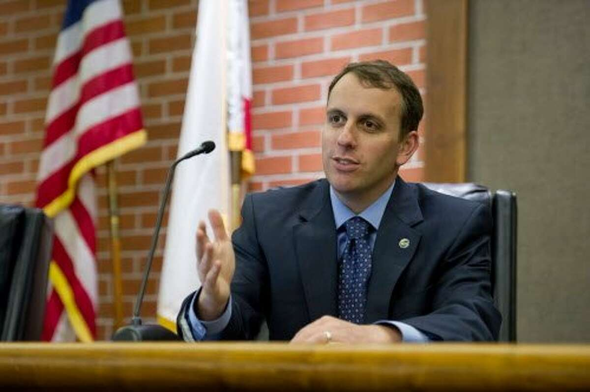 Assemblyman Marc Levine is pushing for a bill that would exempt Marin County from housing density standards that apply to the rest of the Bay Area for more than 10 years.