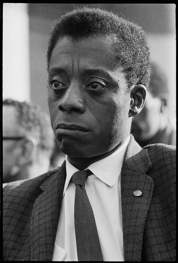"Author and activist James Baldwin is the focus of ""I Am Not Your Negro,"" opening at Bay Area theaters on Friday, Feb. 3. Photo: Magnolia Pictures"
