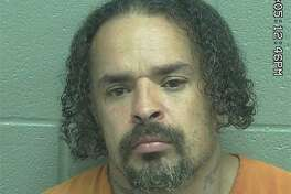 Michael Anthony Martinez, 36, was arrested Monday after allegedly entering a residence without the consent of the owner, according to court documents.