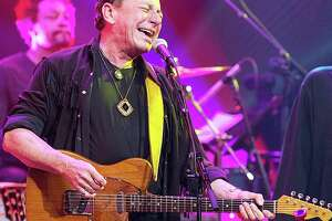 Joe Ely performs in concert during the KLRU All-Star Celebration at ACL Live on May 16, 2013 in Austin