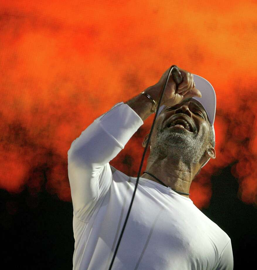 NEW ORLEANS - JULY 06:  Maze featuring Frankie Beverly performs at the Louisiana Superdome during the 2008 Essence Music Festival on July 6, 2008 in New Orleans, Louisiana.  (Photo by Sean Gardner/Getty Images) Photo: Sean Gardner, Stringer / 2008 Getty Images