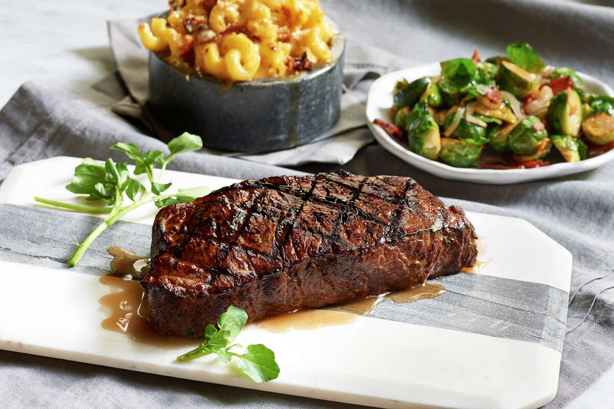 Open Christmas Day: Morton's The Steakhouse Address: Multiple locations Hours: All Houston-area locations are open from 2 - 9 p.m.