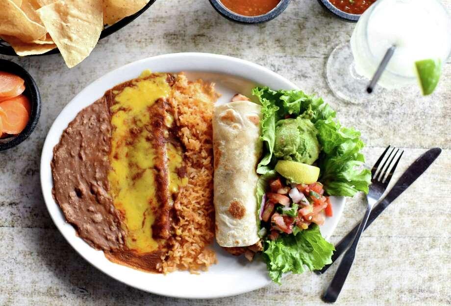 Tex-Mex: One good reason to stay. Photo: Kimberly Park