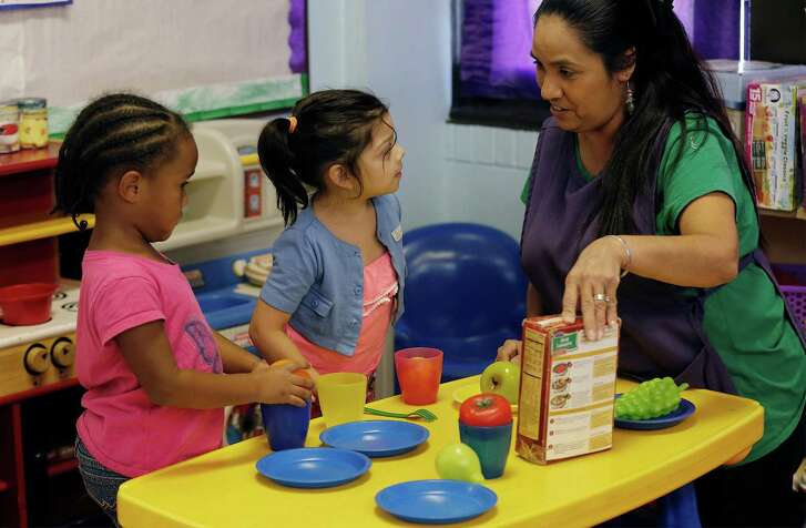 Children's health, safety and education should be priorities for the state Legislature. (Kin Man Hui/San Antonio Express-News)