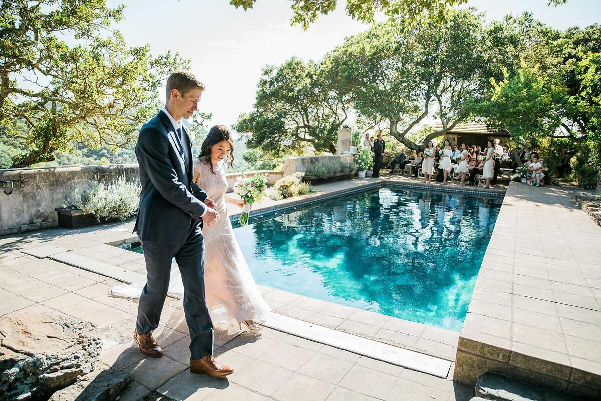 Designer Trish Lee finds love is a perfect fit - SFChronicle.com