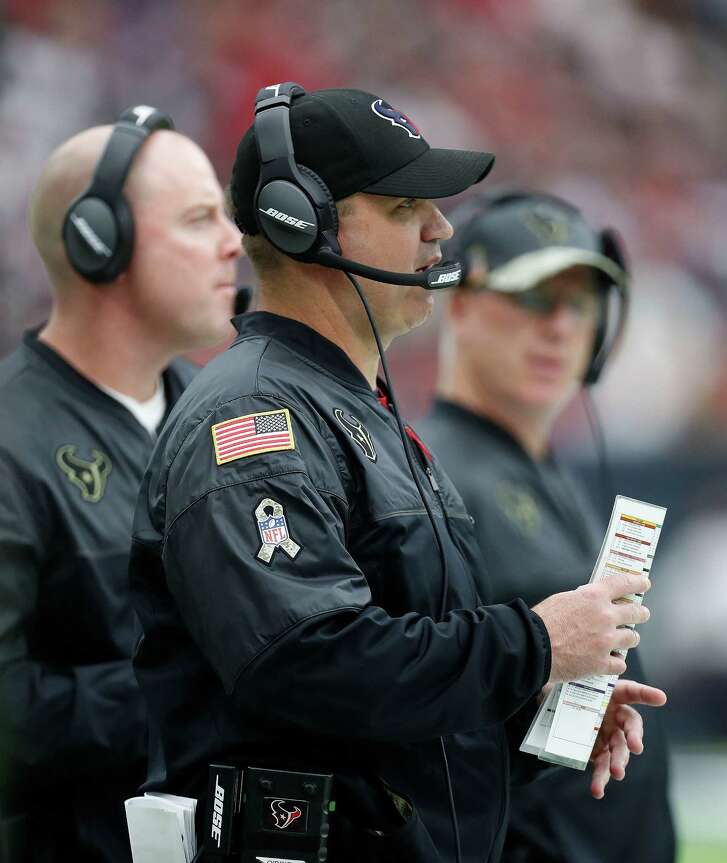 Bill O'Brien will be the full-time play-caller in 2017 after sharing the duties with George Godsey last season.