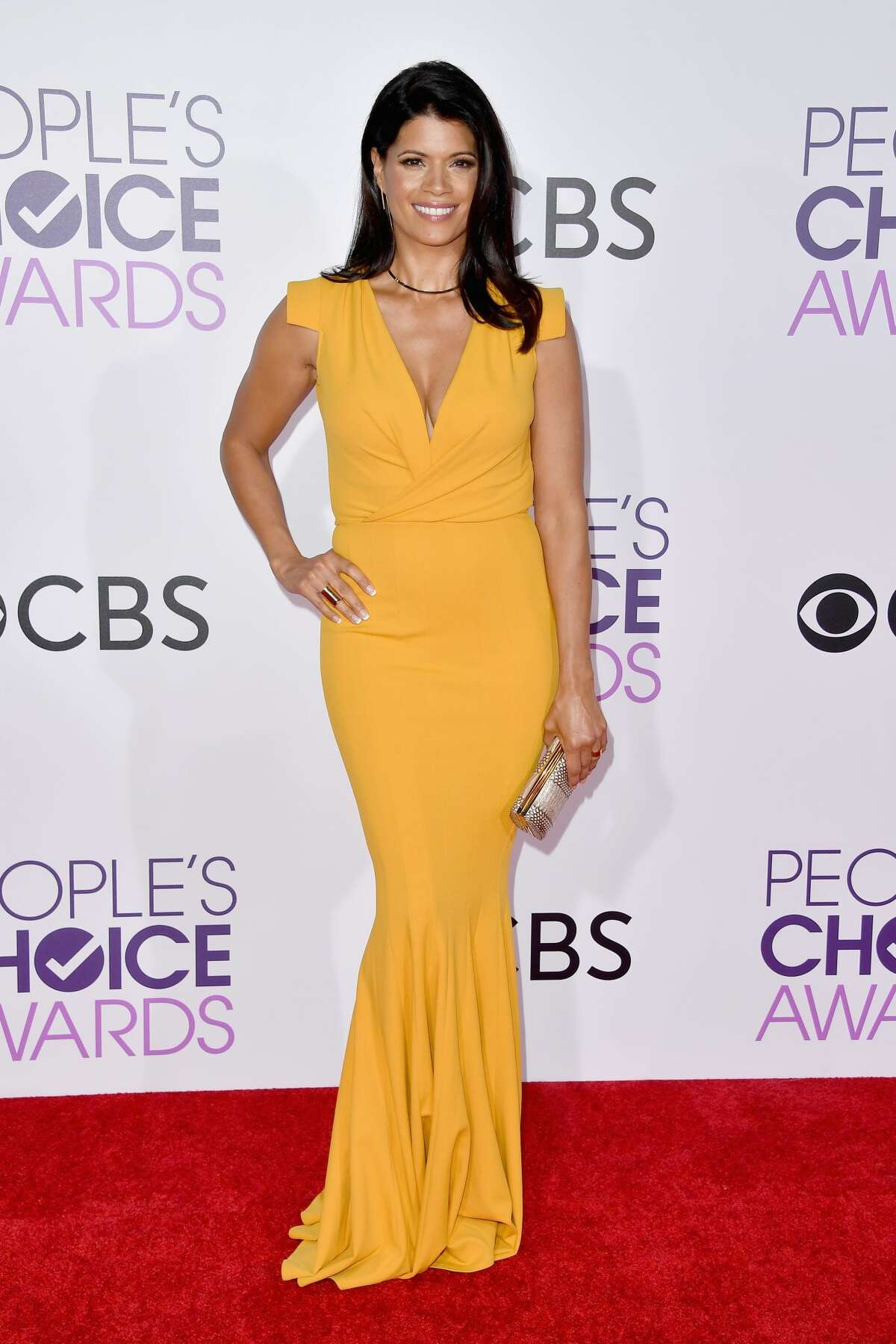 ANDREA Andrea Navedo is an actress best known for her soap opera roles in