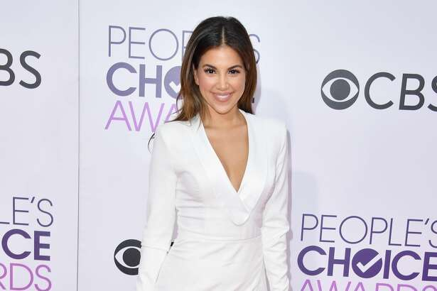 LOS ANGELES, CA - JANUARY 18:  TV personality Liz Hernandez attends the People's Choice Awards 2017 at Microsoft Theater on January 18, 2017 in Los Angeles, California.  (Photo by Steve Granitz/WireImage)