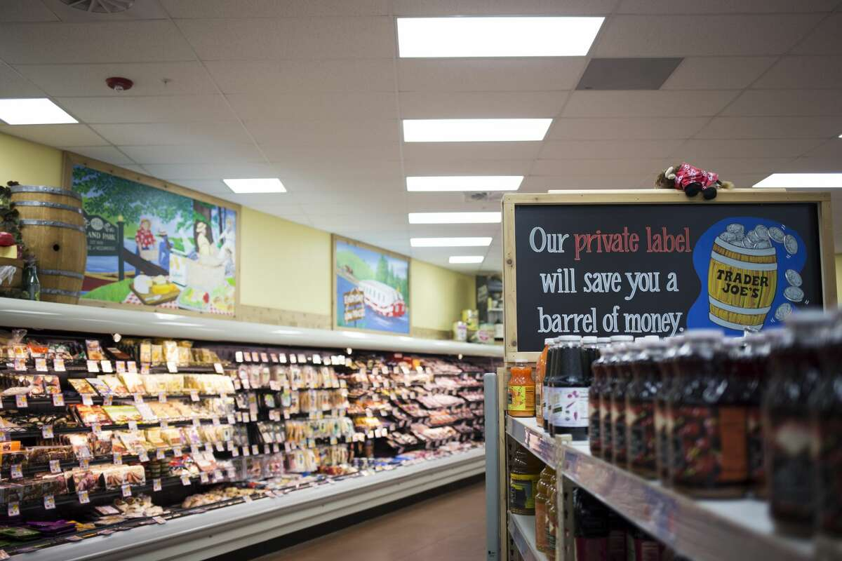 Trader Joe's is one of the national chains that has lifted mask mandates.
