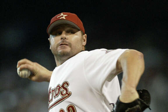 Roger Clemens, from left, Billy Wagner and Jeff Kent received 54.1 percent, 10.2 percent and 16.7 percent of the vote, respectively, in this year's Hall of Fame balloting.