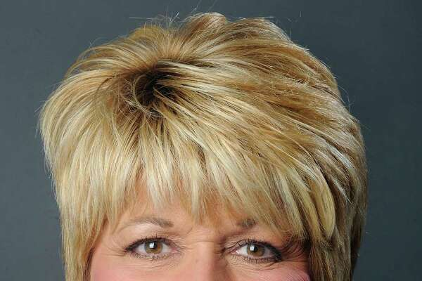 Becky Ames Mayor candidate Photo taken Thursday, April 16, 2015 Guiseppe Barranco/The Enterprise