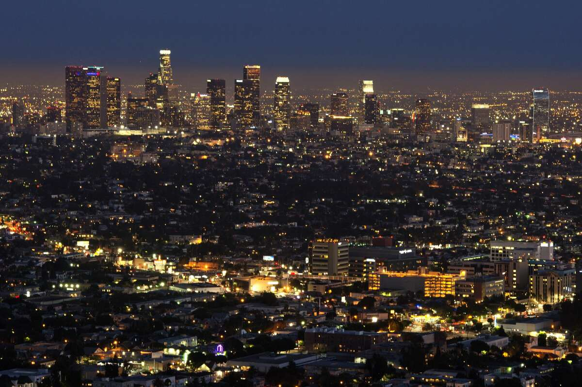 Los Angeles: $503,400 30-year fixed mortgage rate: 3.97% Monthly payment: $2,294.02 Salary needed: $98,315.22