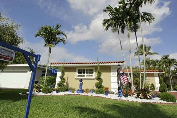 According to the latest data released Thursday by Freddie Mac, the 30-year fixed-rate average slipped to 4.09 percent. It was 4.12 percent a week ago and 3.81 percent a year ago.