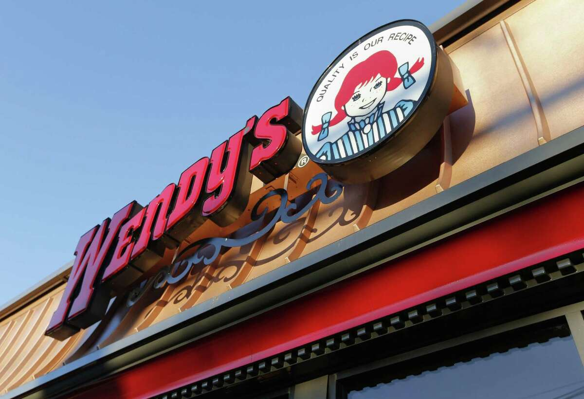 13 food and retail chains taking over America Wendy's 5,739 locations in the United States