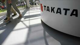 Thirteen automakers are recalling more than 652,000 vehicles in the U.S. in the latest round of dangerous Takata air bag inflator recalls.