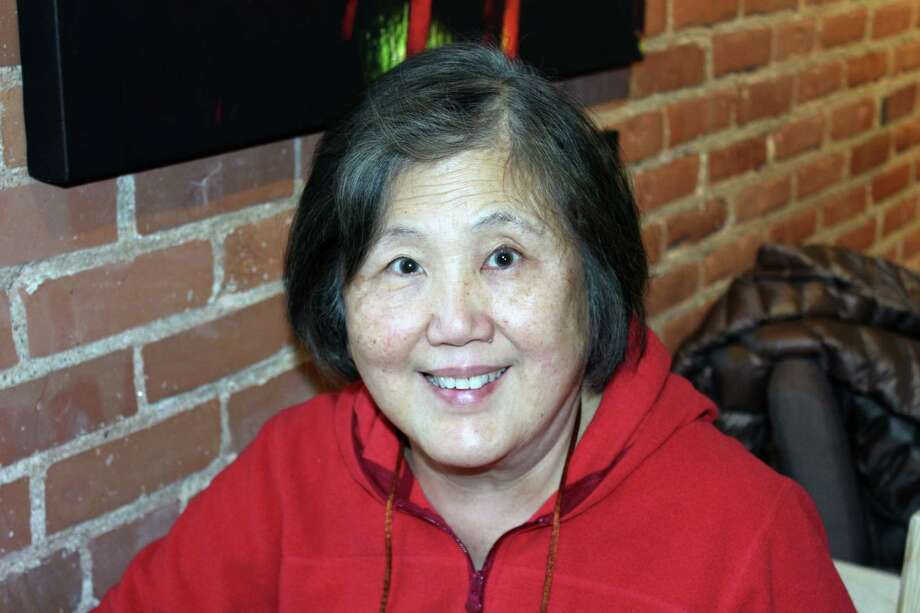 Author and New Canaan resident Pauline Ning Brody, will take part in the Fairfield County Organization of Chinese Americans' Chinese New Year Celebration on Saturday. Photo: Justin Papp / Hearst Connecticut Media / New Canaan News