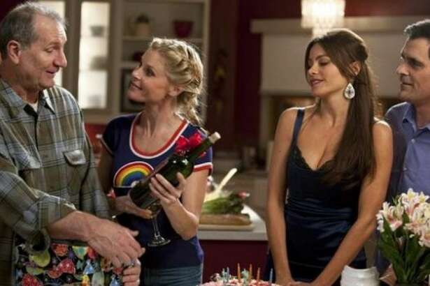 #4. Modern Family   Show Smart Rating:  91.55  Show Synopsis:  A diverse clan bridges cultural and generational gaps.  1. Season 1 (2009-2010) - 79.27 2. Season 2 (2010-2011) - 77.61 3. Season 3 (2011-2012) - 72.09 4. Season 6 (2014-2015) - 66.30 5. Season 4 (2012-2013) - 62.00 6. Season 5 (2013-2014) - 61.54 7. Season 7 (2015-2016) - 59.19 8. Season 8 (2016) - 56.23