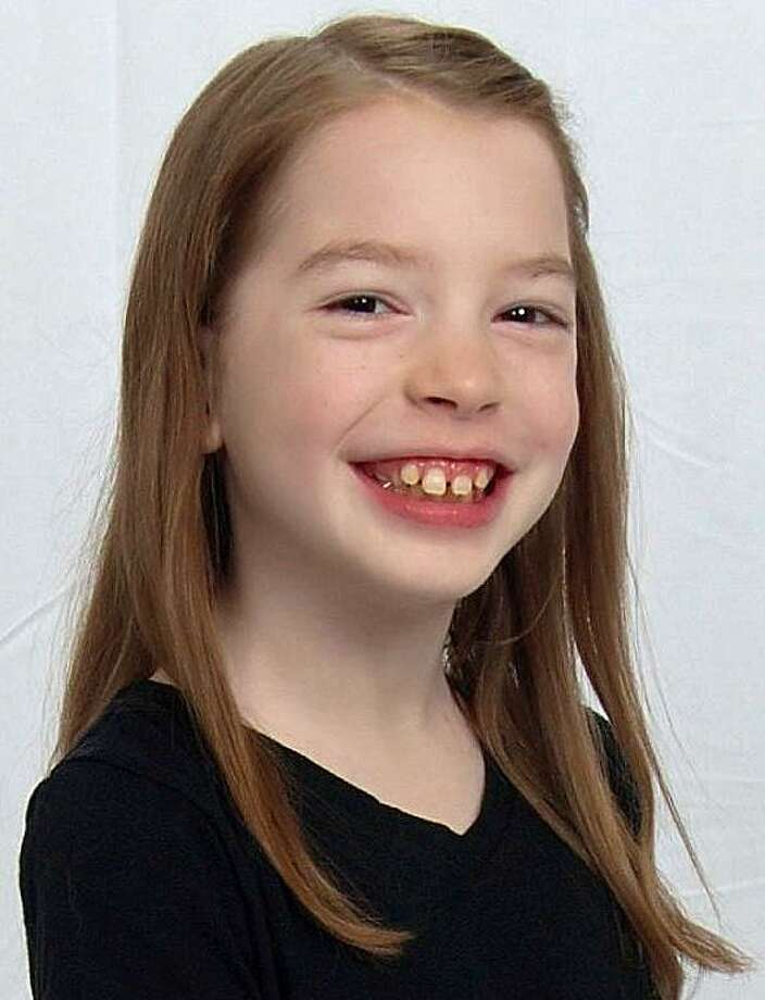 """A memorial service will be held on Saturday, Jan. 21. 2017 in Masuk High School for Ciara Ava O'Driscoll, a 12-year-old girl who died from complications from a seizure disorder that she has suffered with since birth. Ciara was a sixth-grade student at Jockey Hollow Middle School. Born in New Haven on Jan. 13, 2005, she was the daughter of Liam E. O'Driscoll, of Fairfield, and Lori Weaver O'Driscoll, of Monroe According to her death notice, """"Ciara was born with Dravet Syndrome, a genetic seizure disorder that she has battled her entire life. Through her courage and positive attitude in fighting this disorder, she became a symbol of hope and inspiration to countless others. Her perseverance and strength has touched the lives of many."""" Photo: Contributed Photo"""