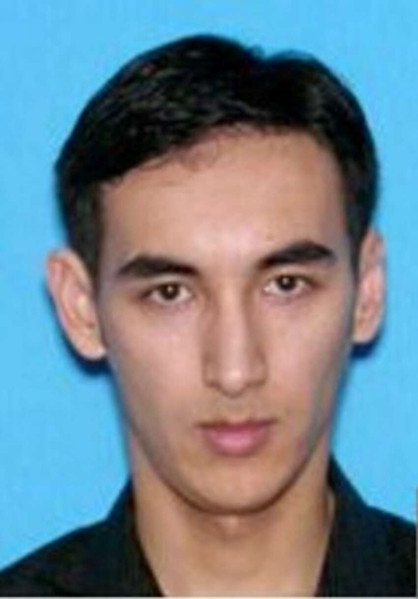 Sandjar Agzamov Citizenship: Uzbekistan Age: 33 Charged with: RICO, aggravated identity theft, harboring illegal aliens.