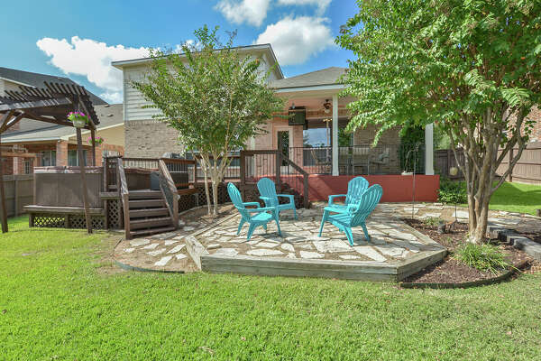 VIEW DETAILS for 18510 Rogers Place, San Antonio, 78258   