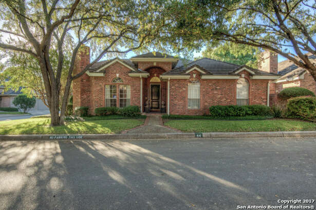 VIEW DETAILS for 44 Longsford, San Antonio, TX 78209   