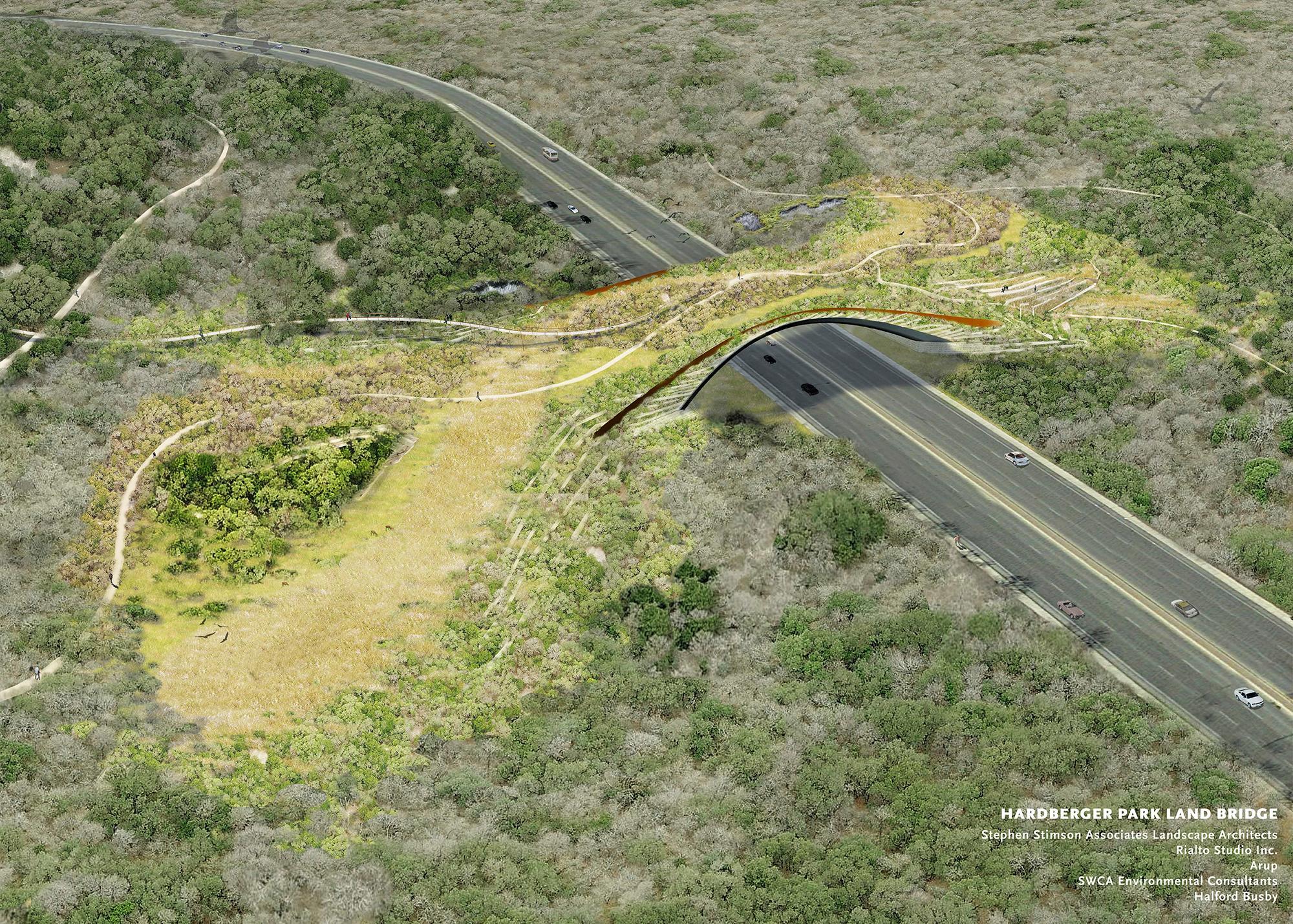big bond projects approved broadway hemisfair hardberger land bridge san antonio express news