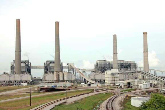 The Clean Power Plan created federal limits on carbon pollution from power plants.