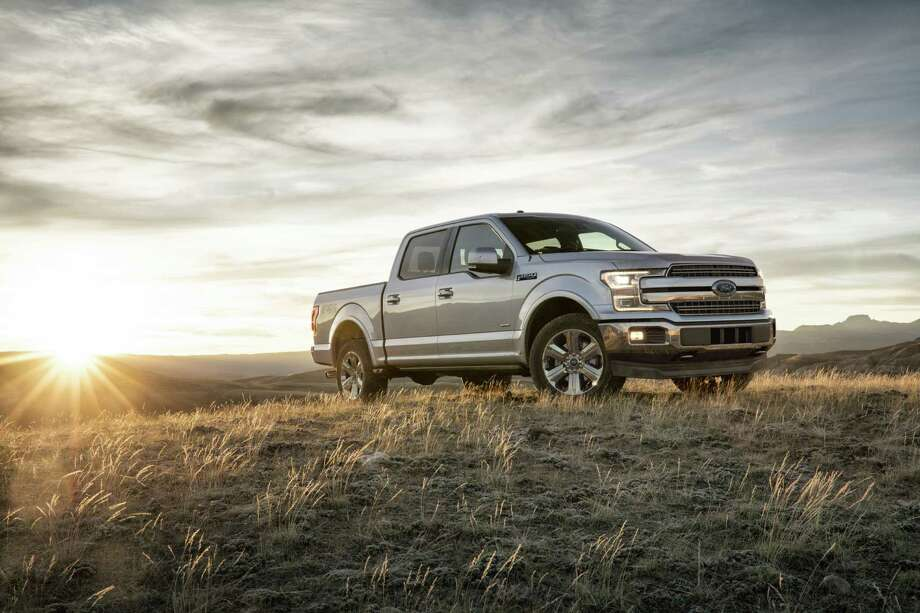 Ford F-150States: Alabama, Alaska, Arizona, Georgia, Idaho, Kansas, Kentucky, Louisiana, Minnesota, Missouri, Mississippi, Montana, North Dakota, Nebraska, New Mexico, Oklahoma, South Carolina, South Dakota, Tennessee, Texas, Utah, WyomingSource: Business Insider Photo: Ford