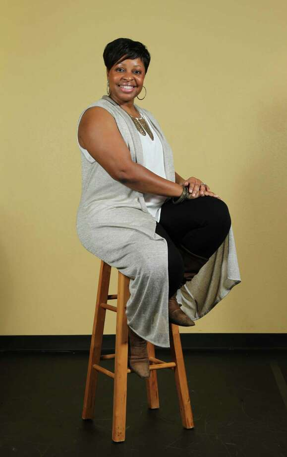 This is a Q&A on Charity Carter who runs the Fort Bend Academy of Arts and Dance, Tuesday, Jan. 10, 2017, in Missouri City. She won the 2016 Pinnacle Award of the Greater Houston Black Chamber and we'll be discussing the intersection of business and art at the studio. ( Steve Gonzales  / Houston Chronicle ) Photo: Steve Gonzales, Staff / © 2017 Houston Chronicle