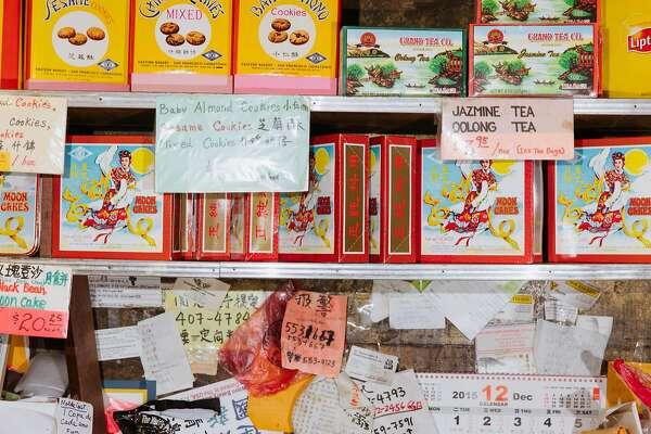 Eat Chinatown Exhibition Celebrates Restaurants Past And