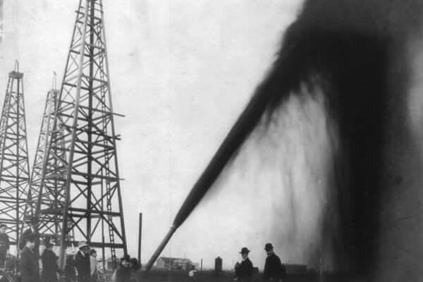 Talco - 1936     Total barrels produced:   266 million