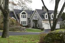 Millennials Amanda Edwards and her husband Christian last month purchased a home in the Cos Cob section of Greenwich, Conn., photographed here on Tuesday, Dec. 13, 2016. The couple moved so their daughter can attend Greenwich Public Schools when she's older. They also like the location of being nearby parks and playgrounds as well as the Cos Cob shopping hub.