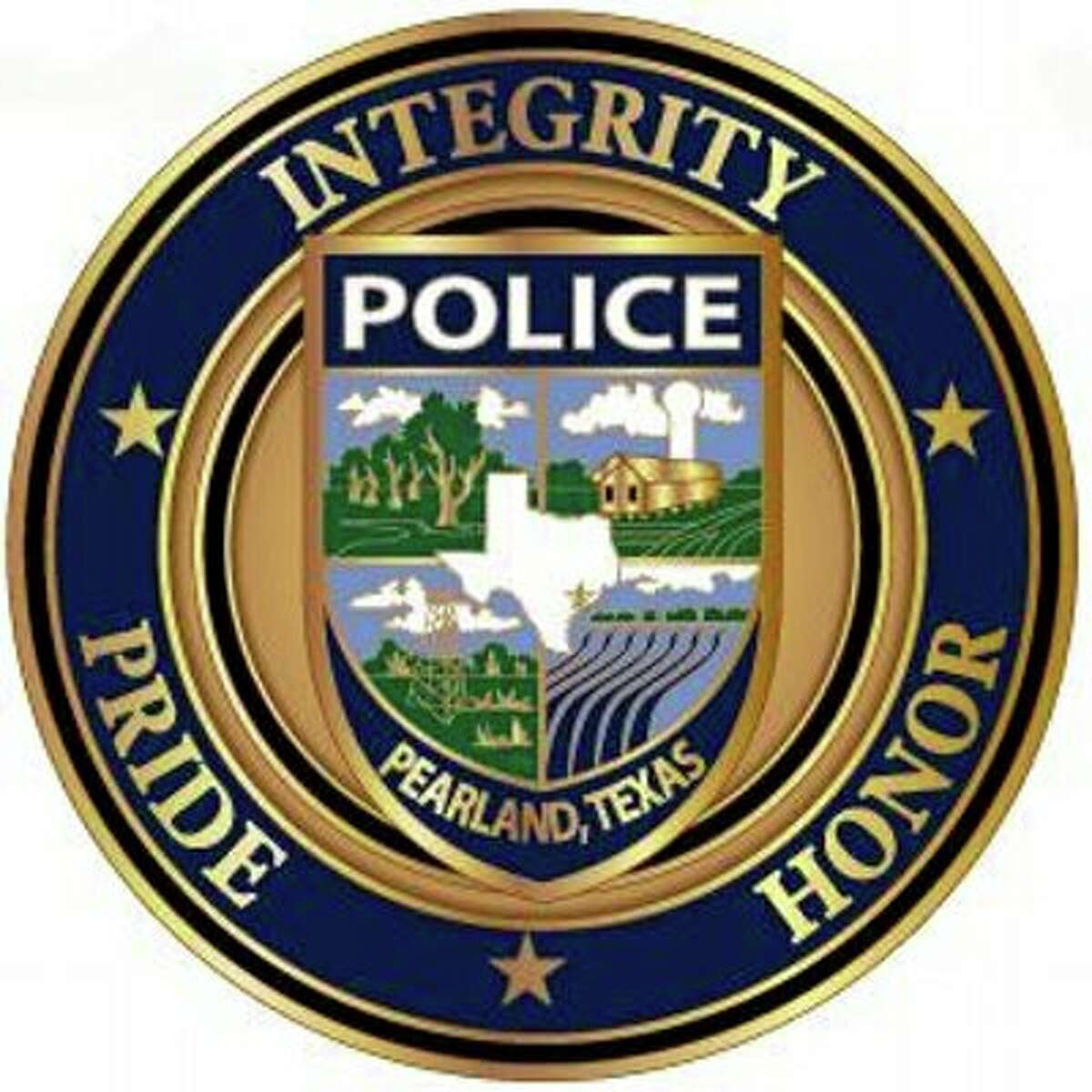 Pearland Police Department Where: 2555 Cullen Parkway, Pearland. Office hours: 7:30 a.m.-5:30 p.m., Monday-Friday. Telephone: 281-997-4100. Online: Incident and accident reports are available at http://p2c.pearlandpd.com.