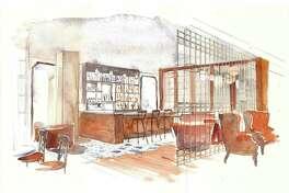 Houston-based architect Lauren Rottet will oversee a $10 million overhaul of Hotel Valencia Riverwalk.