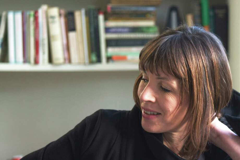 Rachel Cusk Photo: Siemon Scammel-Katz