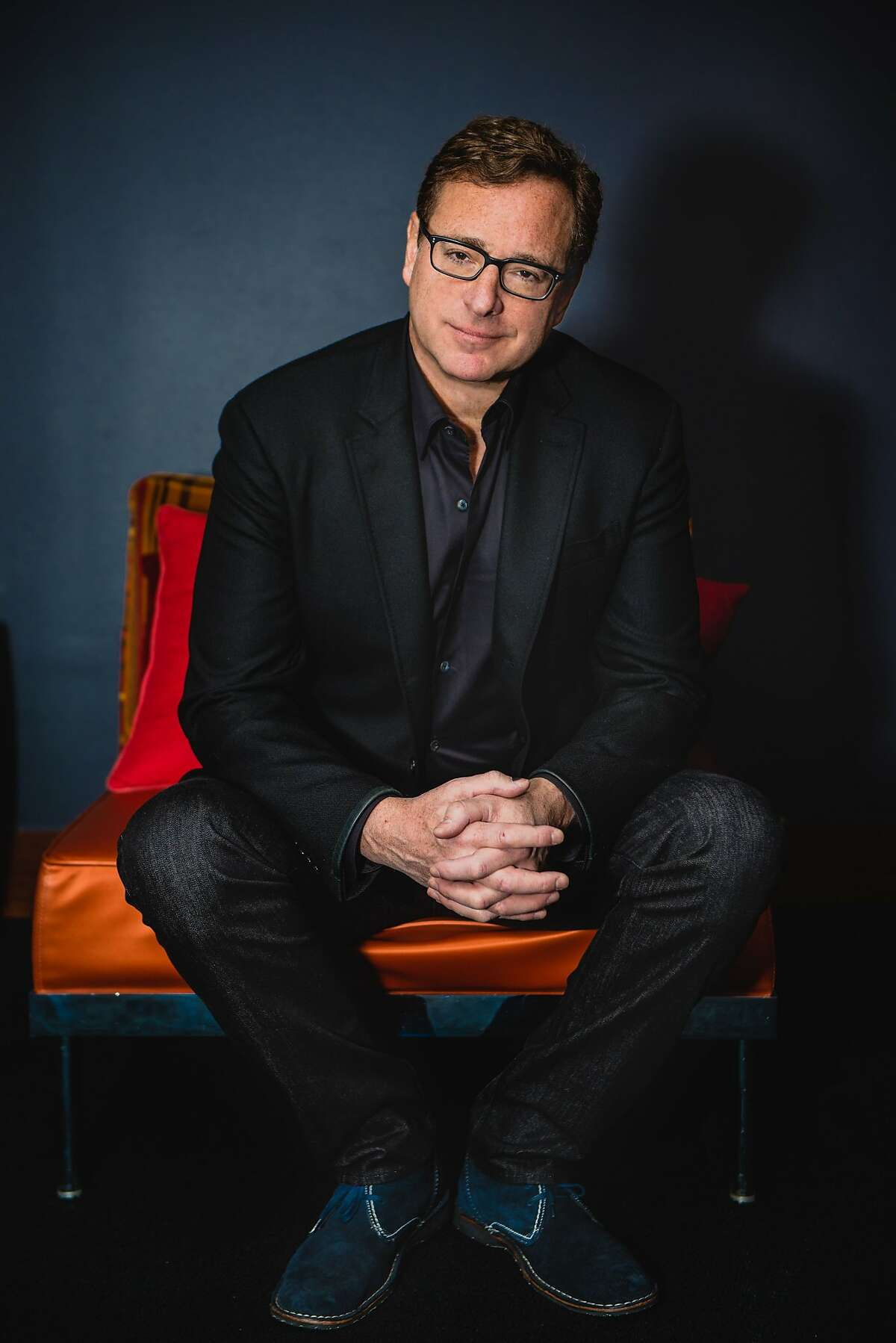 Actor and comedian Bob Saget is scheduled to perform a string of stand-up comedy shows at the San Jose Improv from Jan. 27-29, 2017.