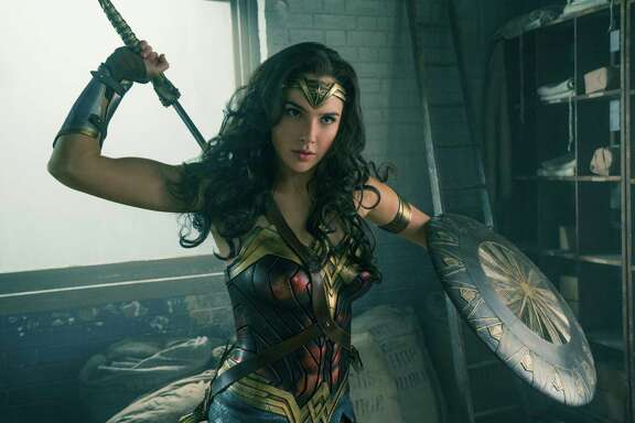 """Gal Gadot stars in """"Wonder Woman,"""" which just might define an era of DC Comics adaptations. The film is set to hit theaters June 2."""