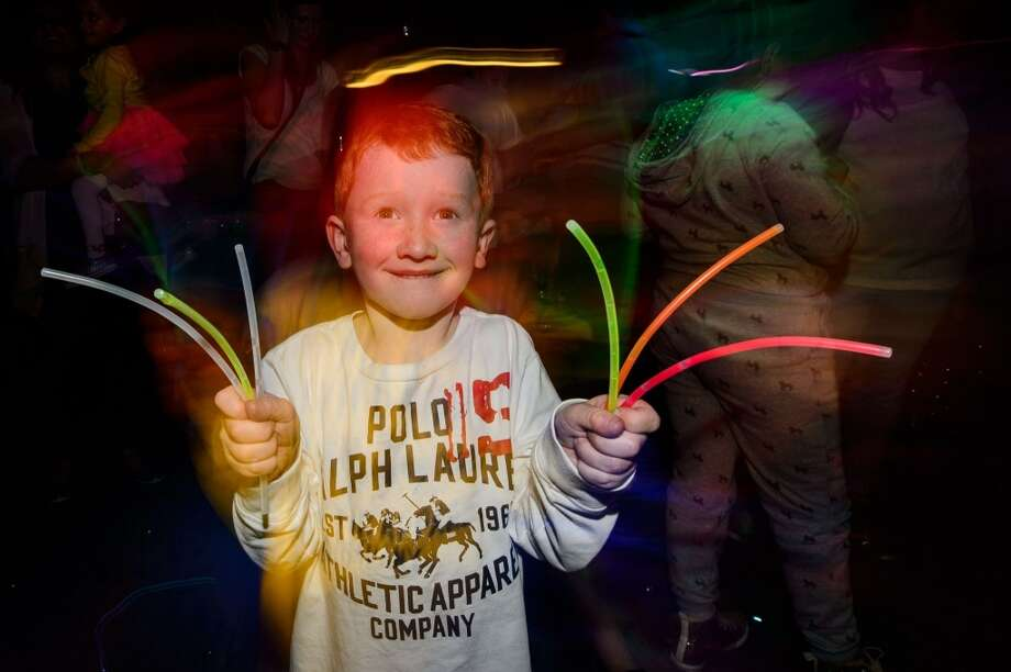 Glow Mania! When: December 29, 10 a.m. to 4 p.m.  Where: Beaumont Children's Museum  What: Celebrate the New Year at the kid's friendly event featuring glow sticks and other glowing decorations. Admission is regular price.
