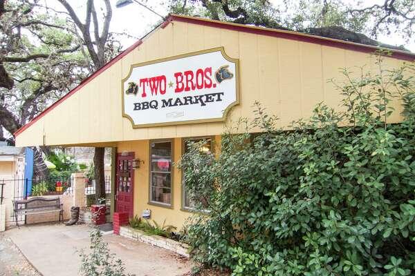 San Antonio Slowly Raises Its Barbecue Profile