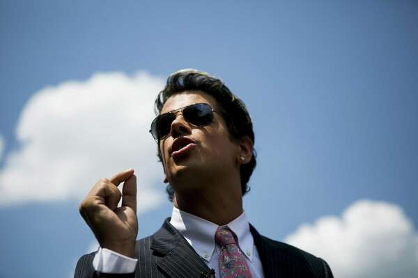 Some are advocating a boycott of book publisher Simon & Schuster because it is publishing a book by Milo Yiannopoulos, a technology editor at the conservative news site Breitbart. He is held in low regard by the left.