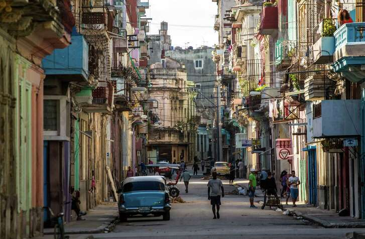 Tourists should visit the island nation's capital, including its capital, Havana, before it's too crowded and commercialized, industry experts say.